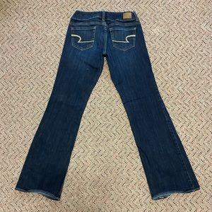 American Eagle Regular Stretch jeans